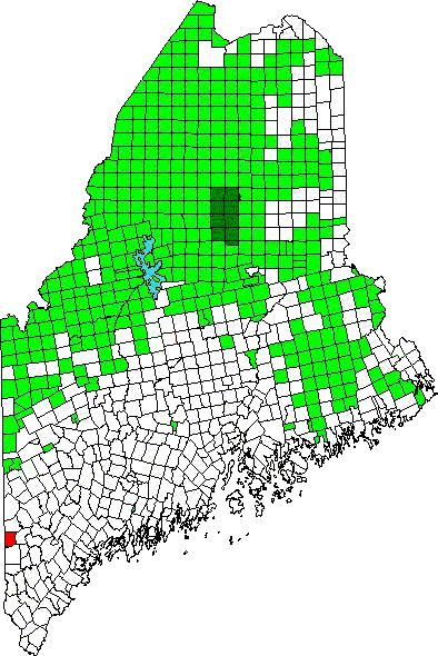 Porter Maine Map.Porter Maine An Encyclopedia