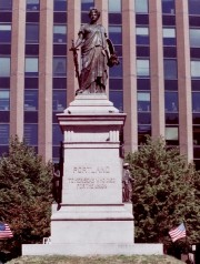 Civil War Monument (2001)