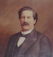Llewellyn Powers (courtesy Maine State Museum)