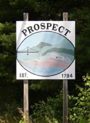 Sign: Prospect, EST. 1794 (2003)