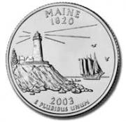 State Quarter