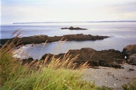 Passamaquoddy Bay (2001)