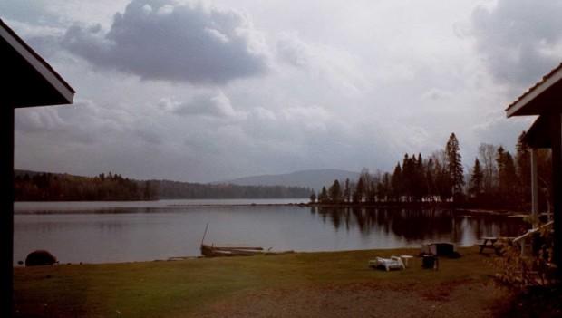 Rangely Lake (2001)
