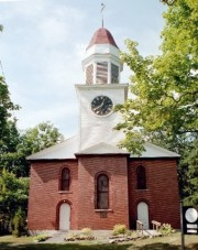 Union Meeting House (2002)