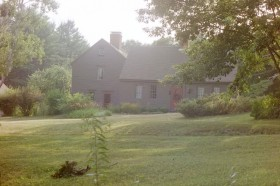 Robert Reed House (2002)