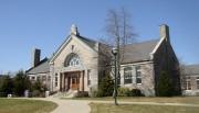 Rockland Public Library (2005)