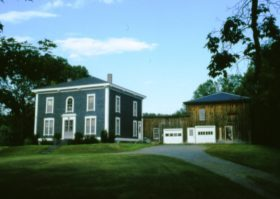 Slate House (c. 1990)