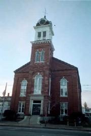 Saco City Hall (2003)