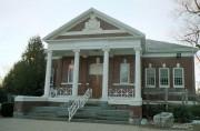 Thornton Academy, Library (2003)