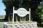 Sign: Welcome to Sangerville (2002)