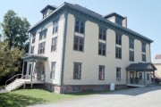 Sangerville Town Hall (2002)