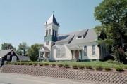 Church in Sangerville (2002)