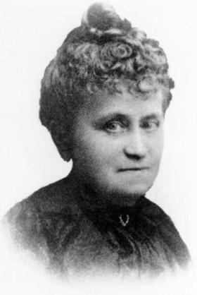 Sarah S. Sampson