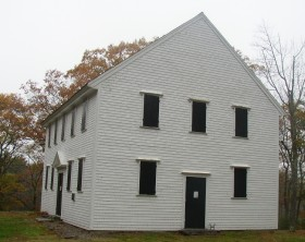 Walpole Meeting House (2004)
