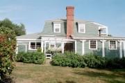 Homer Cottage (2002)