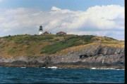 Seguin Island Light Station (2000)