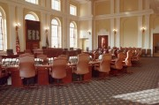 Maine State Senate Chambers (2001)