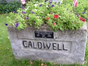 Caldwell Brothers Civil War Memorial (2003)