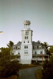 The Shiloh Temple (2009)