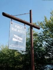 Public Boat Access (2002)