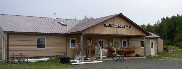 """The Pioneer Place, USA"" Country Store (2003)"