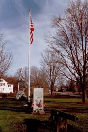 Civil War Memorial (2001)