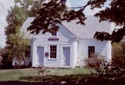 Pond Meeting House (2001)