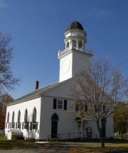 Congregational Church (2003)