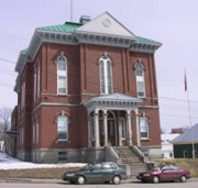 Somerset County Courthouse (2003)