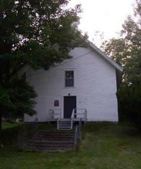 Sorrento Community Church (2004)