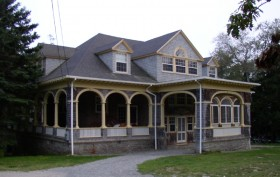 Sorrento Public Library (2004)
