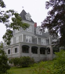 Impressive House (2004)