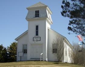 Finnish Congregational Church (2005)