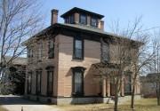 George Thorndike House (2005)
