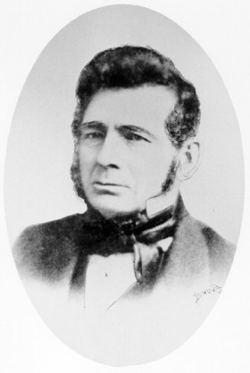 Stephen C. Forster, courtesy Maine State Archives