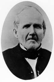 David Dunn (courtesy Maine State Archives)