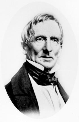 Samuel Butman