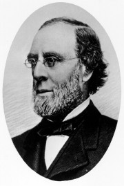 Joseph H. Williams (courtesy Maine State Archives)