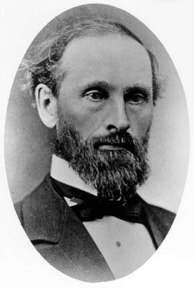 Stephen D. Lindsey, courtesy Maine State Archives