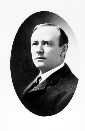 Forrest Goodwin, courtesy Maine State Archives