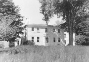 Sproul Homestead (c. 1978)