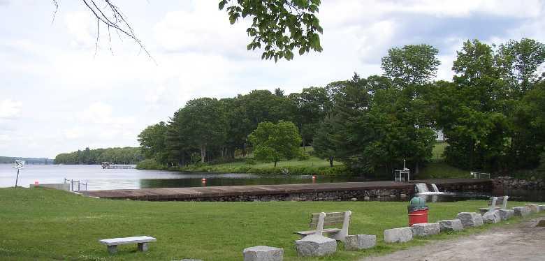 St. Albans | Maine: An Encyclopedia