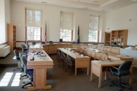 Appropriations Committee Hearing Room (2002)