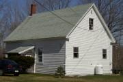Former Schoolhouse (2005)