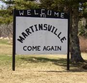 Sign: Martinsville (2005)