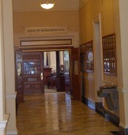 Entrance to the House Chambers (2004)