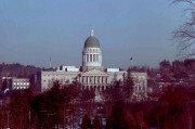 Maine State House (2001)