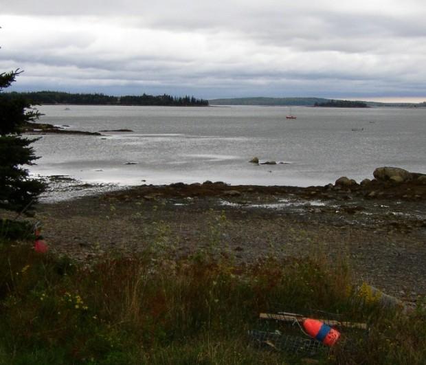 Sullivan Harbor (2004)