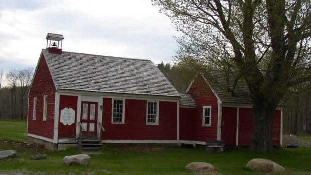 Temple Intervale School (2005)