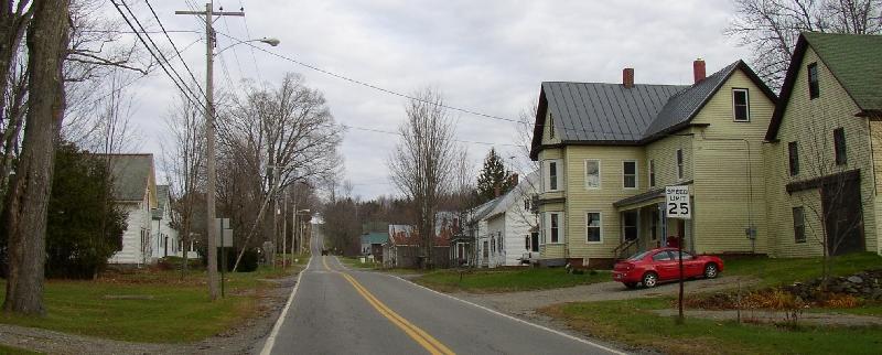 Thorndike Maine An Encyclopedia